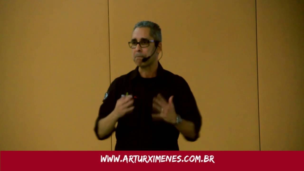 Artur Ximenes Tropa De Elite Em Vendas