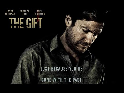 The Gift (2015) Movie Review by JWU - YouTube