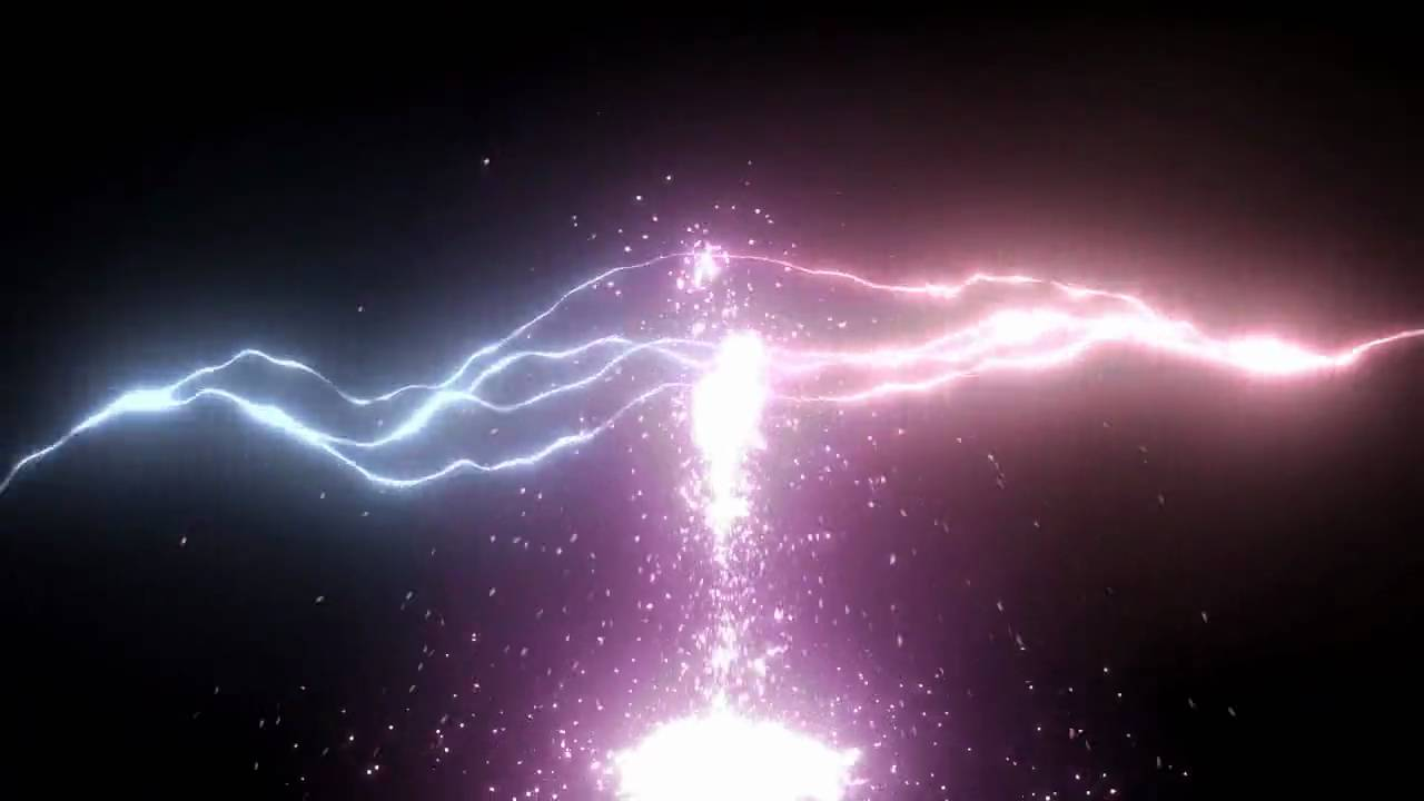 Harry Potter Lightning Test Youtube