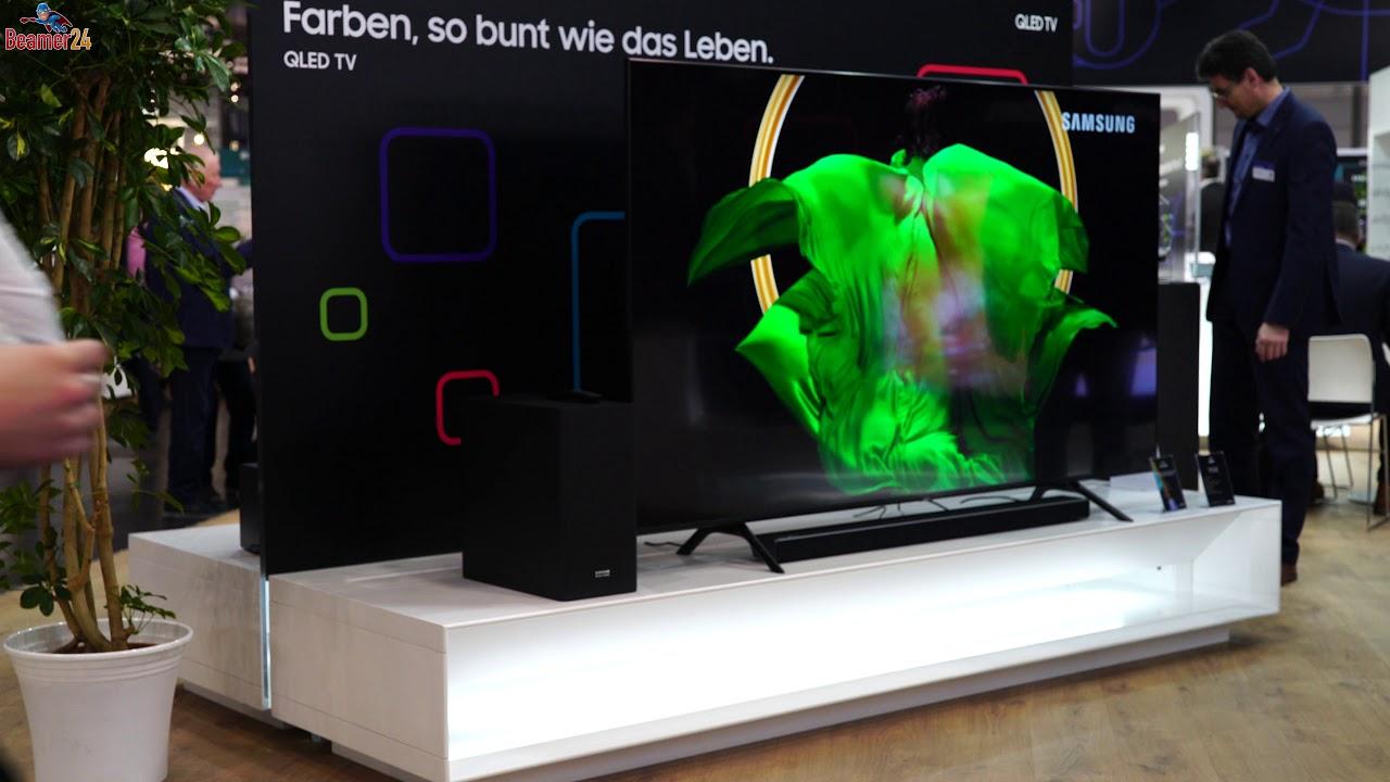 Lg Oder Samsung Tv