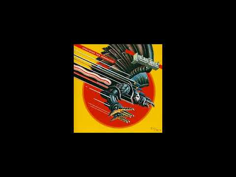 Judas Priest - Screaming For Vengeance - Lyrics / Subtitulos en español (Nwobhm) Traducida