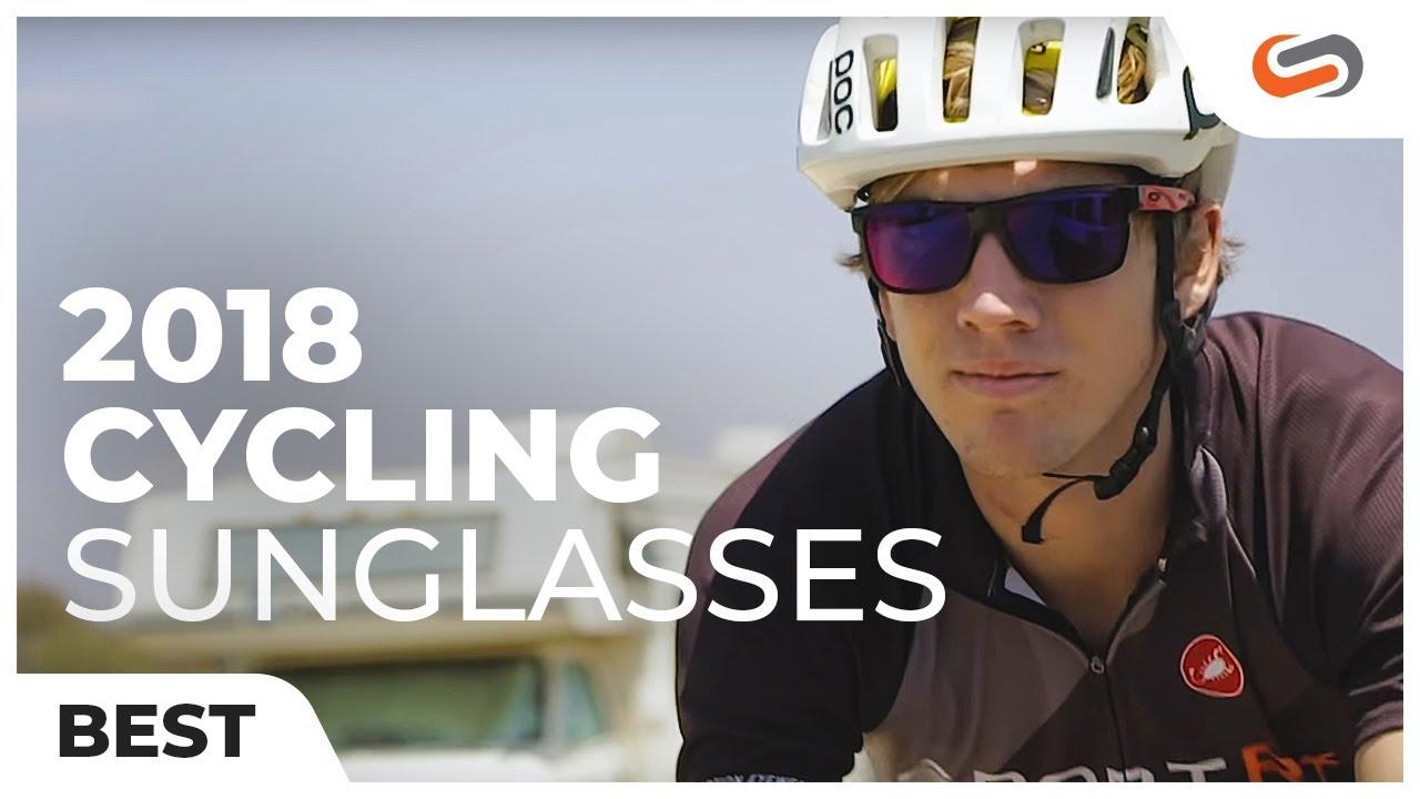 37147ecf66fa Best Cycling Sunglasses 2018