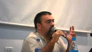 """Xavier  de  Aguirre """"Tan hombre que es Dios"""""""