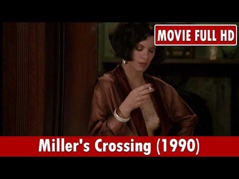 Miller's Crossing (1990) Movie **  Gabriel Byrne, Albert Finney, John Turturro