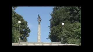 г. Братислава Мемориал Славин(, 2013-05-08T13:18:21.000Z)