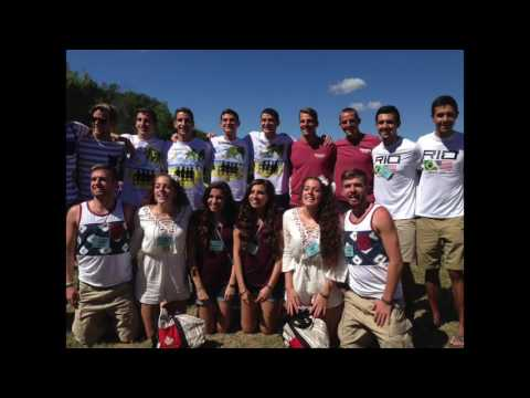 Twins Days Twinsburg OH 2016  Various group photos