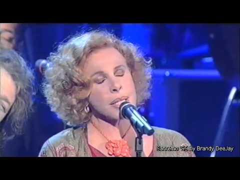 ENZO GRAGNANIELLO E ORNELLA VANONI - Alberi (Sanremo 1999 - Prima Esibizione - AUDIO HQ)