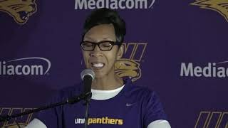 UNI Women's Basketball to Host Creighton