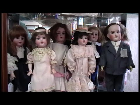 Rare Antique Dolls Updated 4.11.15
