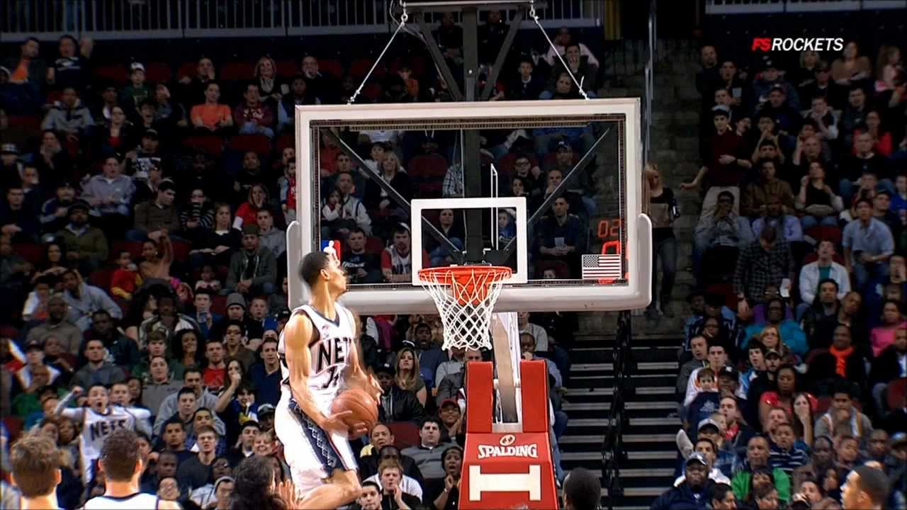 f361403e1f2a NBA Dunk Of The Week Gerald Green s Head Goes ABOVE The Rim! (Windmill  Alley-Oop) vs. Rockets
