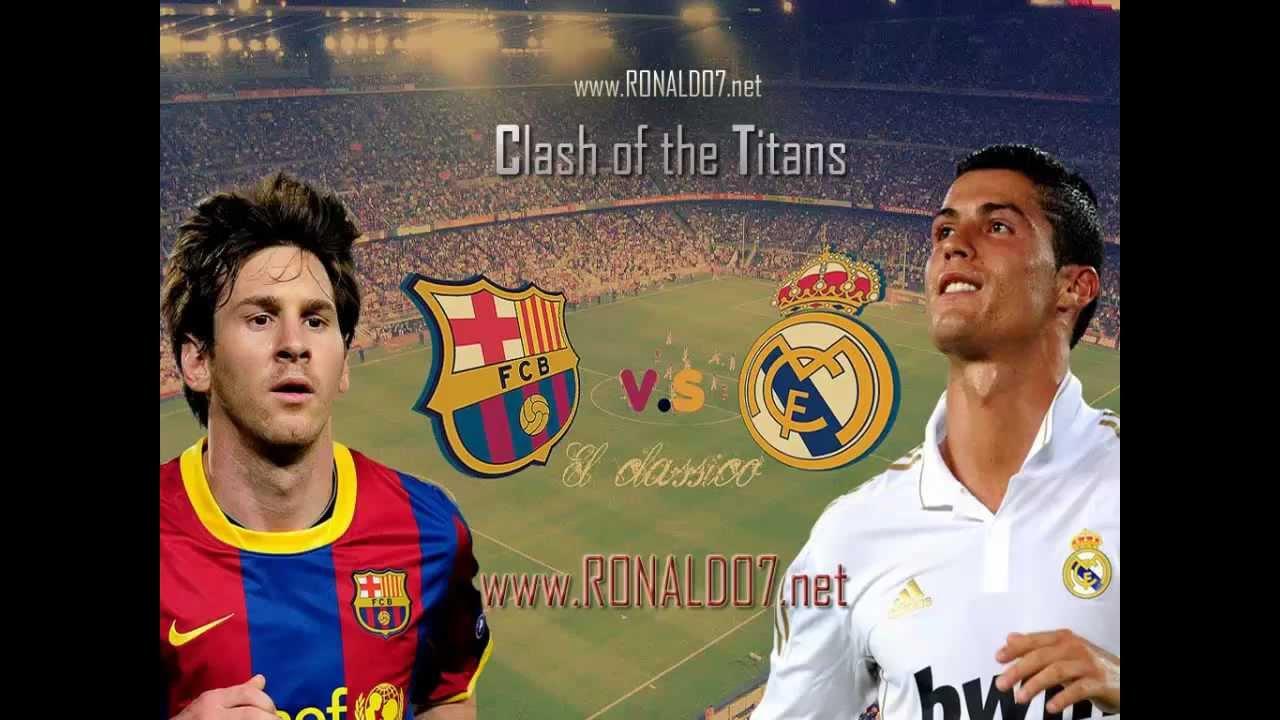 Ronaldo Vs Messi Wallpaper 2014 Lionel Messi VS Cristiano