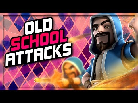STONGEST ATTACK STRATEGY TO STAND THE TEST OF TIME | CLASH OF CLANS