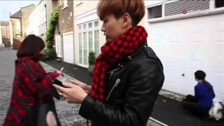 [Full HD] 140106 Eunhyuk, Donghae Still U MV Making