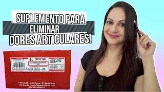 Protetores e restauradores de ARTICULAÇÕES - Glucosamina/Condroitina/MSM