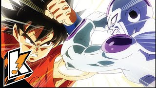 Dragon Ball Z SAGA AMV | CHALA HEAD CHALA BY FLOW | KMV