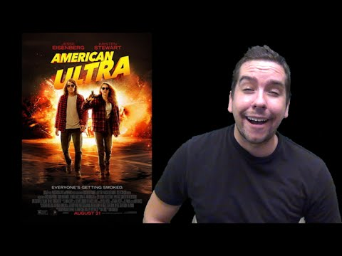American Ultra - Film Review