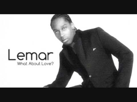 Lemar - What About Love