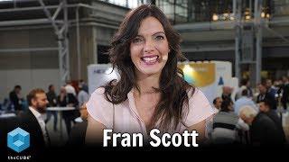 Fran Scott | Nutanix .NEXT EU 2019