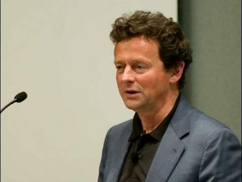 Entrepreneurial Spirit Needed: Tony Hayward, British Petroleum