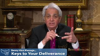 Download Video Benny Hinn 2015 - Keys to Your Deliverance MP3 3GP MP4