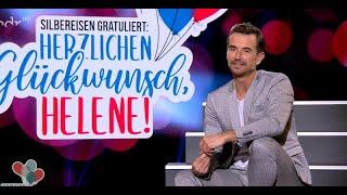 Silbereisen gratuliert: Herzlichen Glückwunsch Helene! | 13.11.2020 | MDR