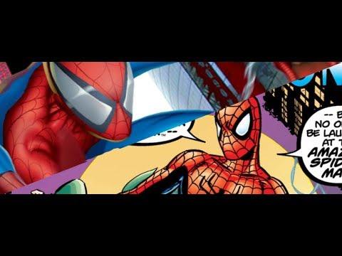 All-New Amazing Spider-Talk Ep. 10 - Spider-Man's Origins Remixed