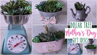 Dollar Tree DIY Mother's Day Gift Ideas