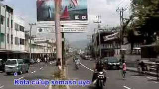 Lagu Rejang - Cuup semaso uyo