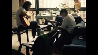 [Vietsub] Thầy Vương Tử nói về việc dạy đàn ghi ta cho Vương Tuấn Khải 09.05.17