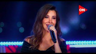 Nancy Ajram - New Year's Concert 2021 / حفل نانسي عجرم ليلة رأس السنة ٢٠٢١ كامل