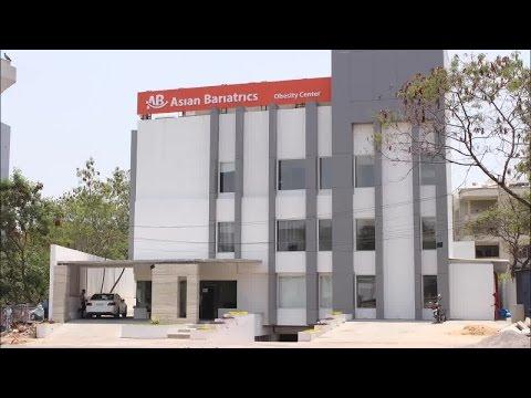 Asian bariatrics obesity center jubilee check post - Hybiz.tv