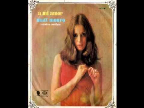 MATT MONRO _ A MI MANERA _ My Way ( Spanish )