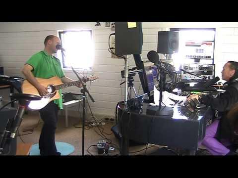 Victoria. Nieuw liedje bij MusicMagic, Radio Almere