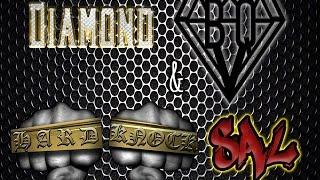 hard knock sal diamond bq fuck that shit remix music video what say you podcast