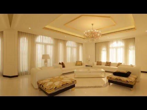 Luxury Villa in Dubai - [Luxury HD]