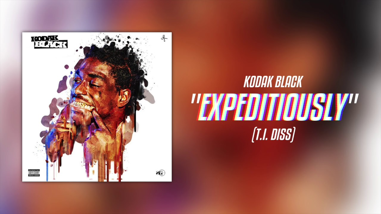 kodak black expeditiously lyrics