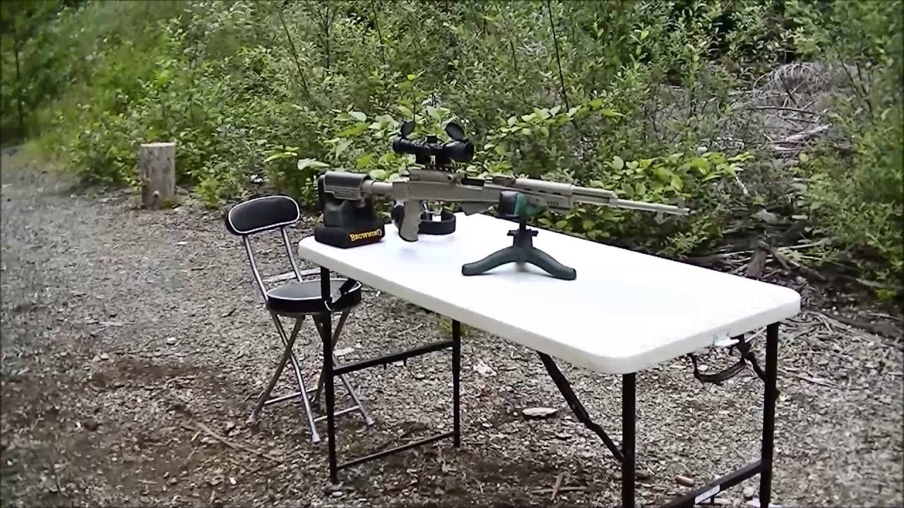 Bubba SKS Project   YouTube