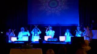 Amazing Sound Performance by Seven7sisters- Spiritual Music