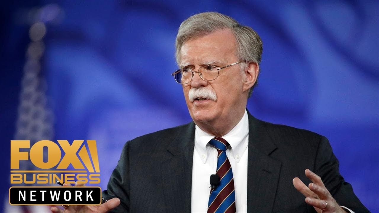 John Bolton will talk Iran with Netanyahu in Israel: Report