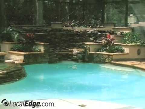 Sunshine Pool Builders Ocala Fl You