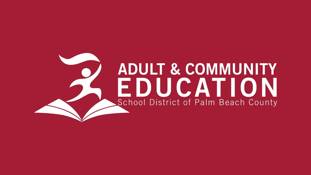 Adult community education