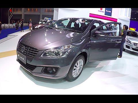 New Suzuki Ciaz 2016 2017 Video Review Youtube