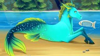 Princess Gloria Horse Club 2 - Fun Makeup and Dress Up Game for Girls screenshot 3