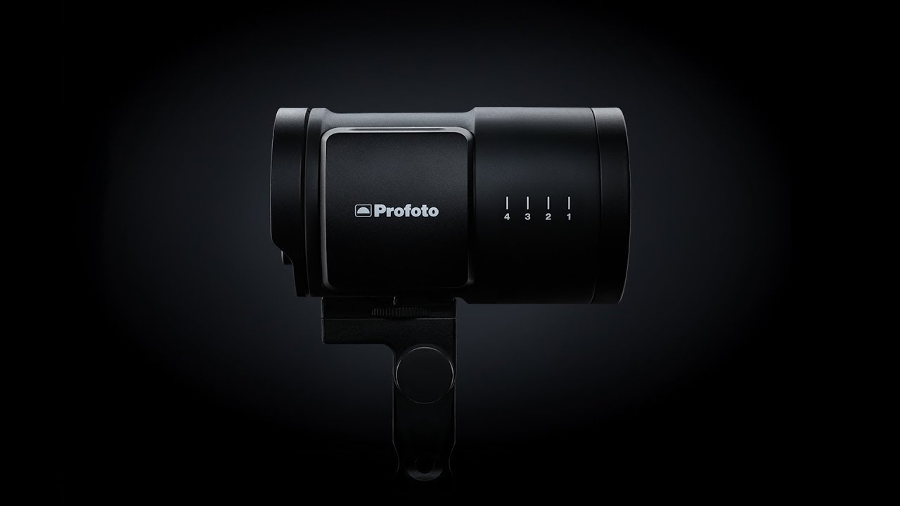 Profoto B10 Plus Lights In Small Packages