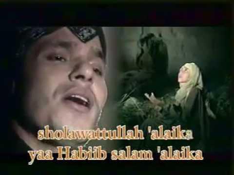 Cinta Rasul 1: Haddad Alwi & Sulis - Ya Nabi Salam 'Alaika