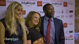 Derby Telegraph Sports Awards 2018 Highlights
