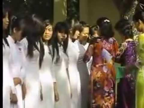 Lễ Tổng Kết Năm Học 2012-2013 trường THPT Võ Văn Tần