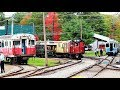Transit Day at the Seashore Trolley Museum 10/7/17