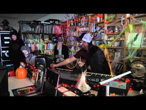 Neko Case: NPR Music Tiny Desk Concert