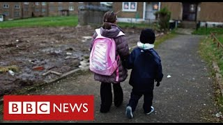 Poorest twice as likely to die from coronavirus in UK - BBC News